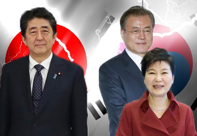 安倍政権「半島外交」完全総括【韓国編】歴史修正・嫌韓・遺恨の8年