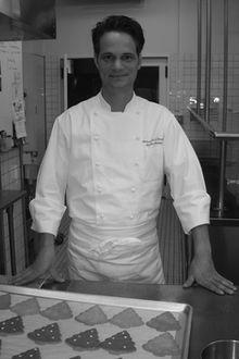 「最も招待客の多い外国公館」仏大使公邸を切り盛りする若手料理人