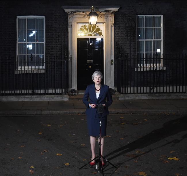 「アイルランド国境問題」が影を落とす「BREXIT」の行方