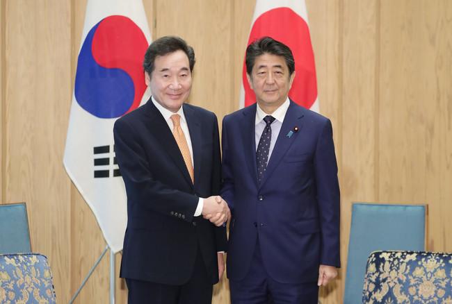 徴用工問題:知日派「韓国首相」に立ちはだかる「壁」:塚本壮一 ...