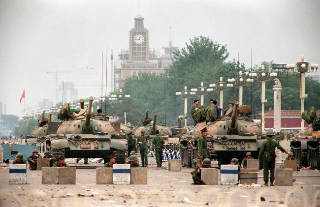 香港デモ「中国」武力鎮圧「これだけの可能性」:野口東秀   記事 ...